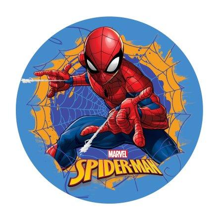 Spindelmannen, tårtbild