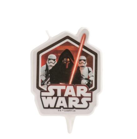 Star Wars, Kylo Ren tårtljus