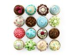 Cupcake Kit med Decomax