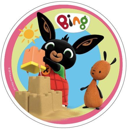 Bing Tårtbild