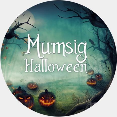 Mumsig Halloween