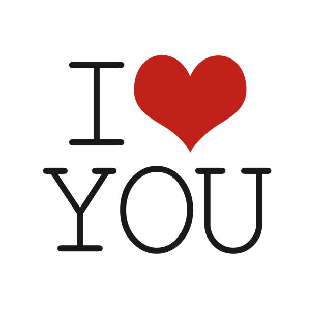 Tårtbilder Kärlek