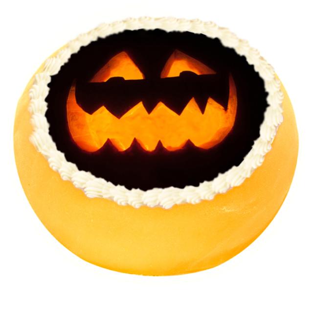 Tårtbilder till Halloween
