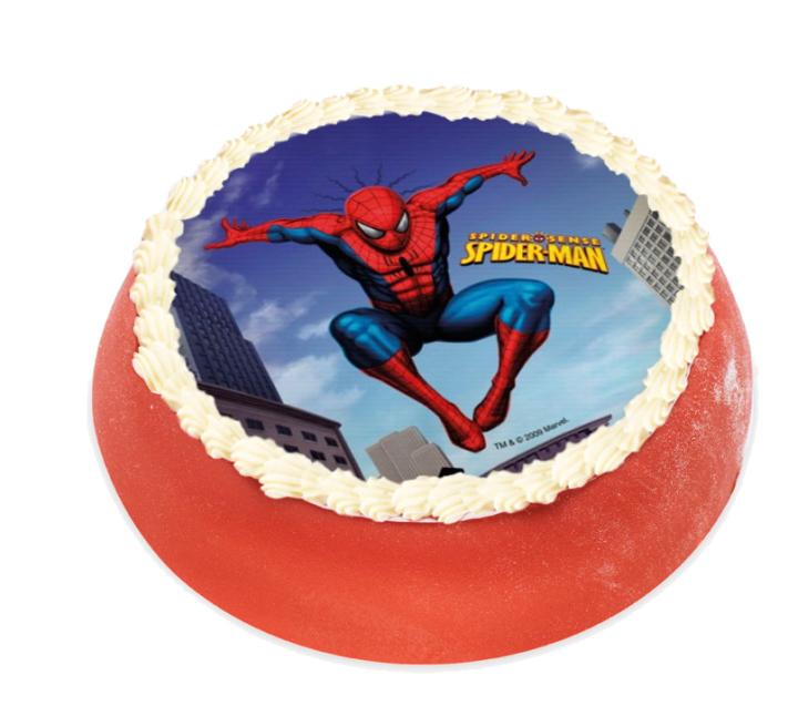 Tårtbilder till din tårta