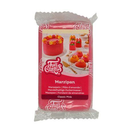 Marsipan rosa, 250 g