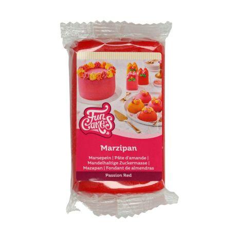 Marsipan röd, 250 g