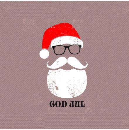 Jultomte GodJul