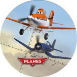 Flygplan tårtbild