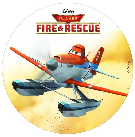 Flygplan Räddningstjänsten