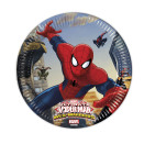 Spiderman kalas