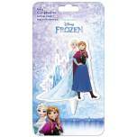 Elsa & Anna från Frost, tårtljus