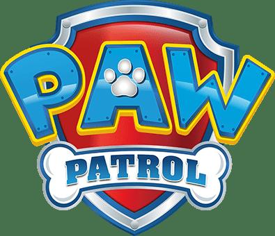 Paw Patrol tårtljus