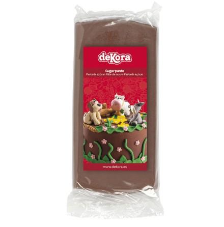 Sockerpasta brun, 250 g