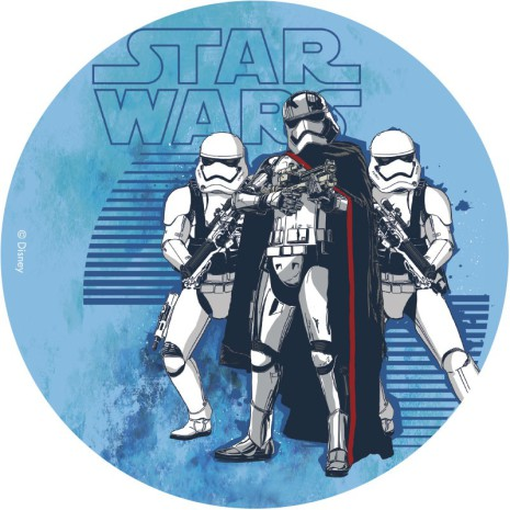 Star Wars , Tårtbild