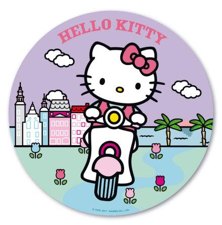 Hello Kitty, Tårtbild