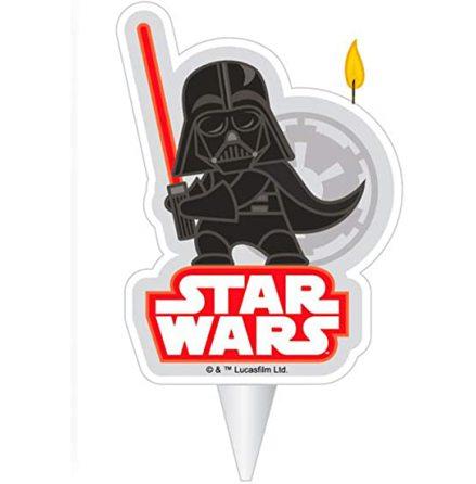 Star Wars, Darth Vader tårtljus