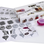 Kit Decomat med dekorationssprits