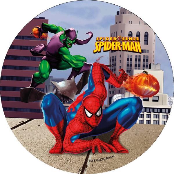 Spindelmannen