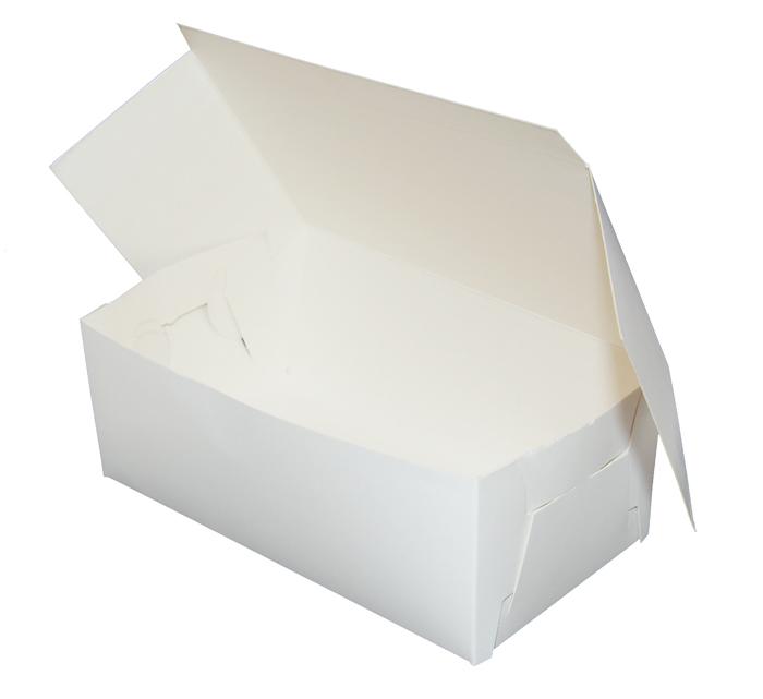 Tårtkartongen 240x130x80