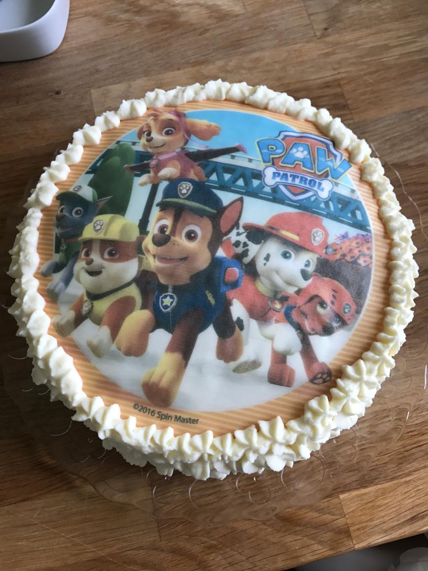 lycklig tårta dating