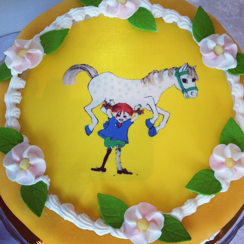 oblat till tårta